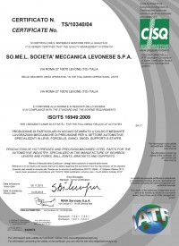 ISO-TS-16949-2009-document